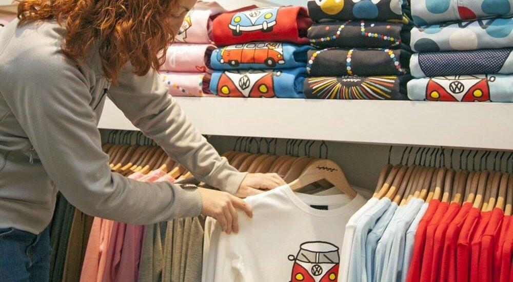 Gdzie można kupić bluzy z nadrukiem?