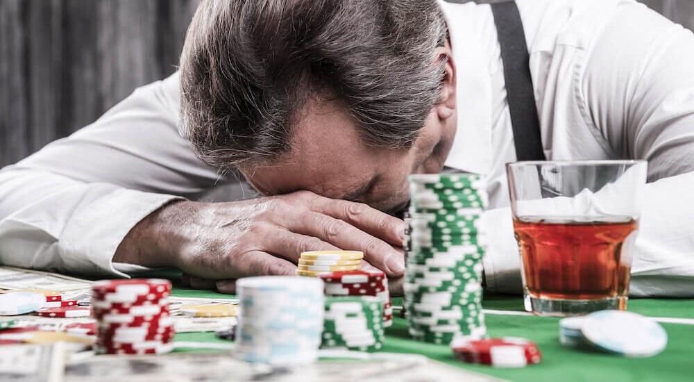 Jak wyleczyć uzależnienie od hazardu
