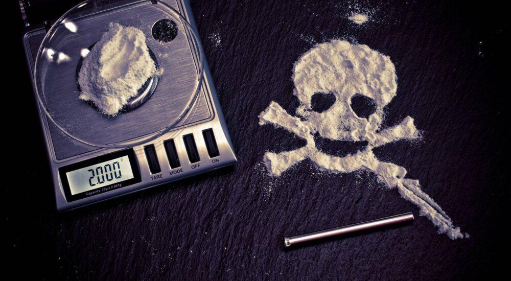 Moje dziecko bierze narkotyki – co robić?